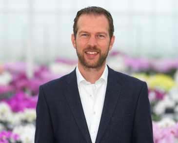 Marco Knijnenburg, Area Manager