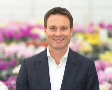 Marco van Herk, Commercial Director