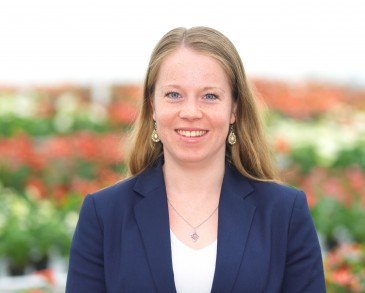 Marieke van der Hilst Karrewij, Areamanager (Office)