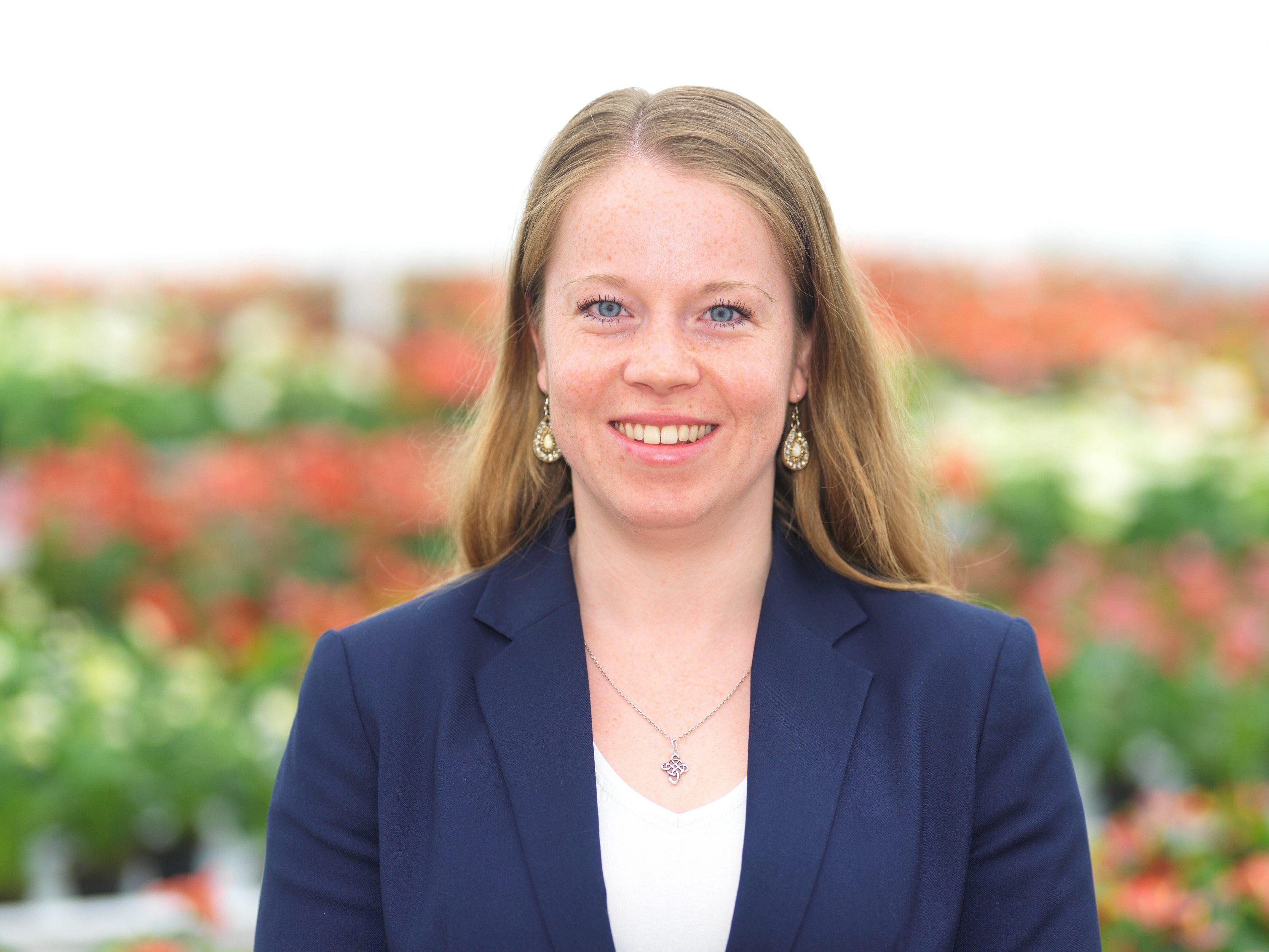 Marieke van der Hilst Karrewij, Area Manager (office)