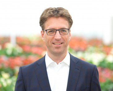 Mark van der Knaap, Director