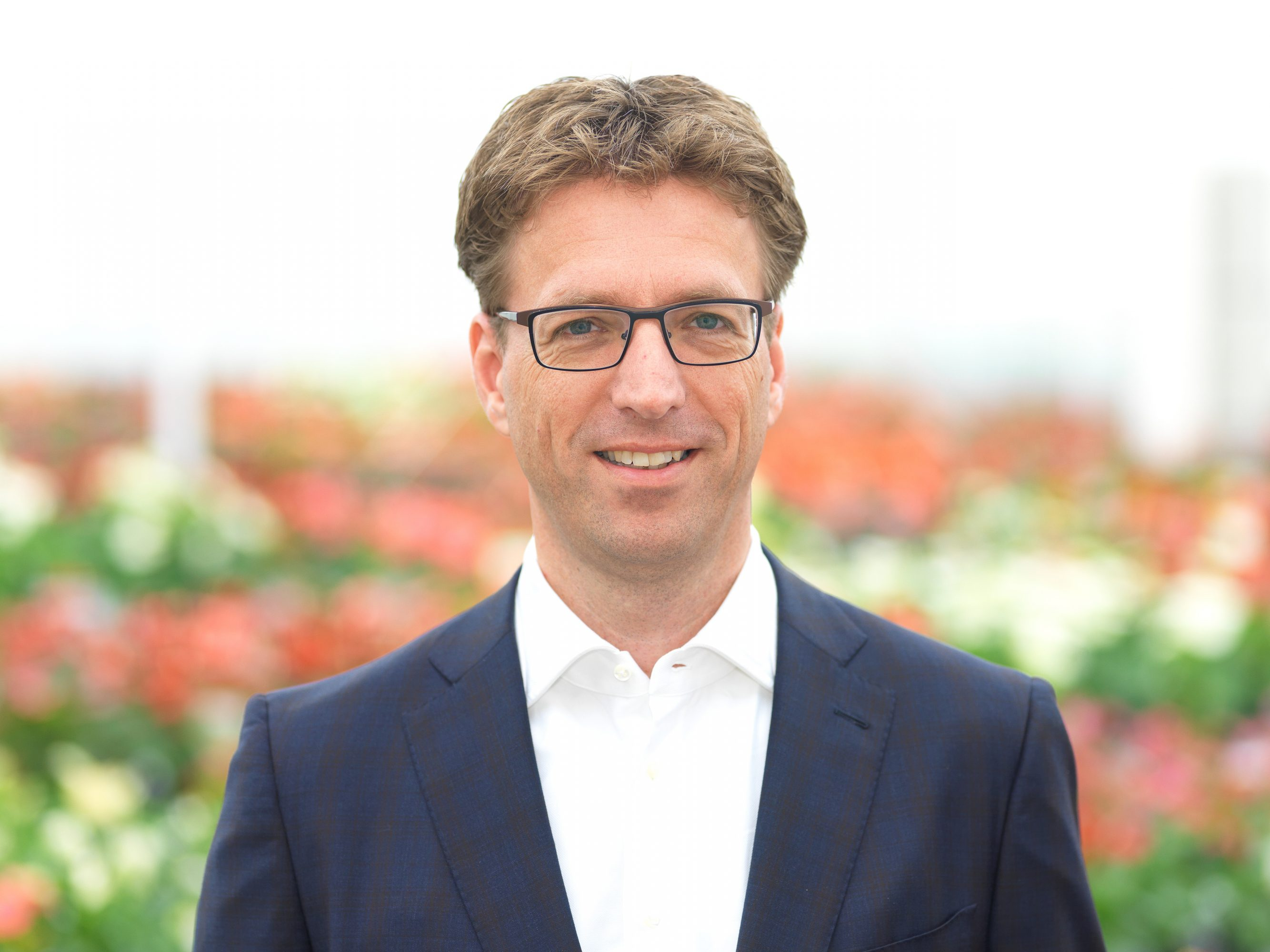 Mark van der Knaap, Directeur