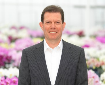 Rick Kroon, Commercial Manager Export