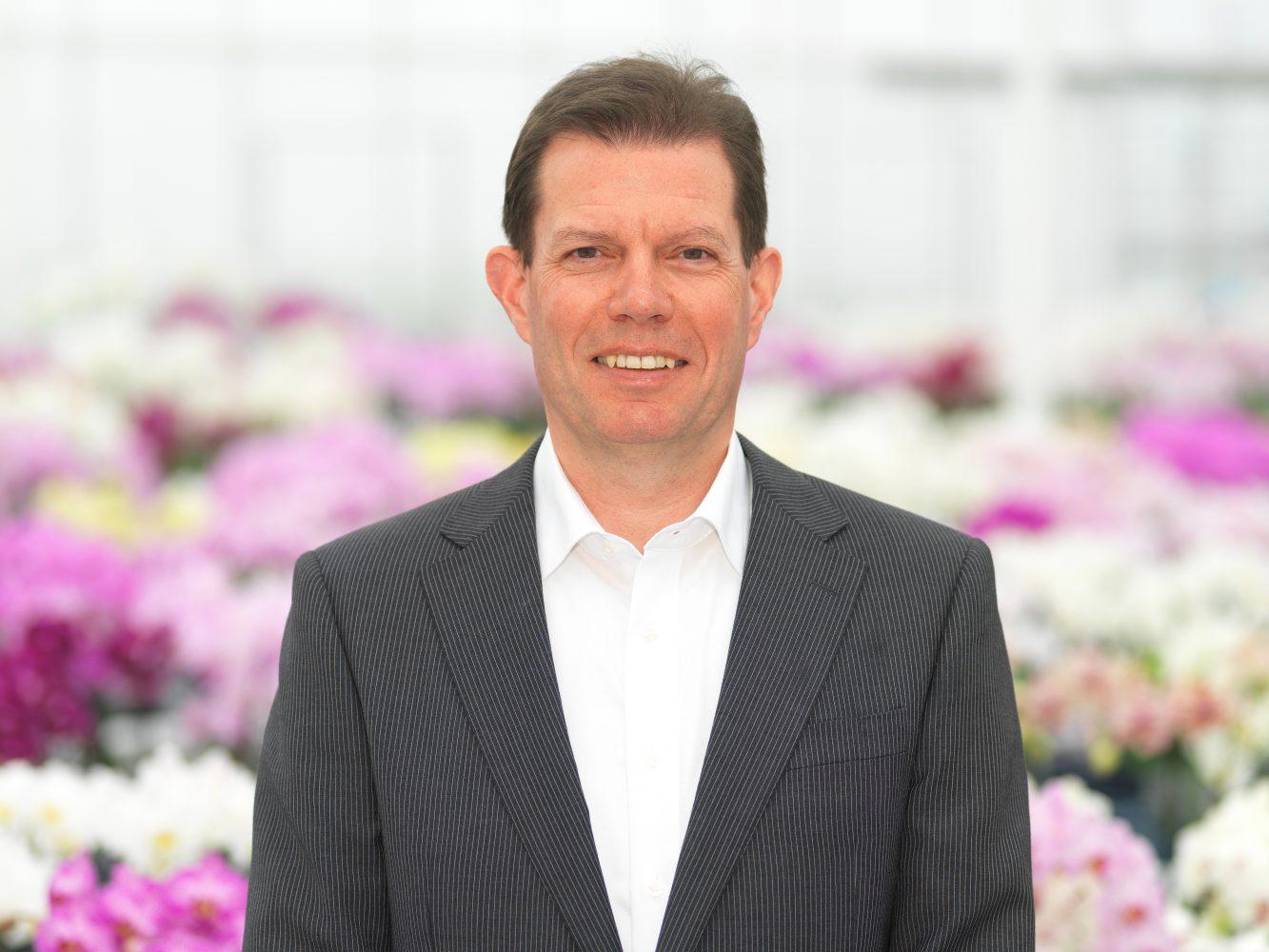 Rick Kroon, Commercieel Manager Export